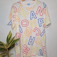 T-shirt / Kaos Champion Original | Japan Market Sisa eksport.