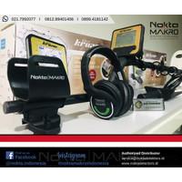 Gold Kruzer Ultra - Detektor Emas - Nokta ATMP - www.noktadetectors.id