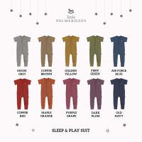Little Palmerhaus Sleep & Play Suit (Jumper Bayi)