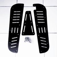 BORDES FLOORBOARD VESPA DEK VESPA PS / PX / EXCEL / EXCLUSIVE / SUPER