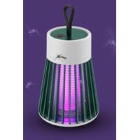 Lampu anti nyamuk dan serangga teknologi baru Harga Promo