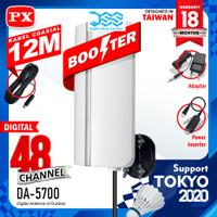 Antena TV Digital Indoor/Outdoor PX DA-5700