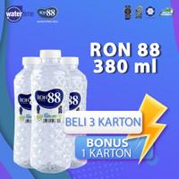Ron88 Botol Elite Natural 380Ml