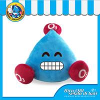Boneka Lucu Mr. OTRI Nervous - Original Merchandise Store