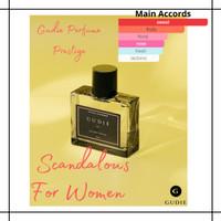 Parfum Gudie Scandalous Inspired By Victoria's Secret Scandalous EDP