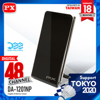 Antena TV Digital Indoor PX DA-1201 NP
