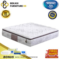 Kasur SPRING AIR SPRINGBED Back Supporter (Ortho) mattress only