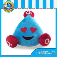 Boneka Lucu Mr. OTRI Love - Original Merchandise Store
