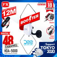 Antena TV Digital Outdoor PX HDA-5000