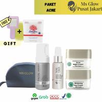 Msglow Paket Acne