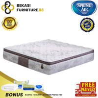 Kasur SPRING AIR SPRINGBED Back Supporter (Madison) mattress only