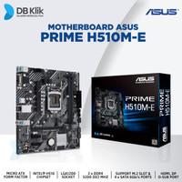 Motherboard Asus PRIME H510M-E m-ATX LGA1200 HDMI DP D-Sub - ASUS H510