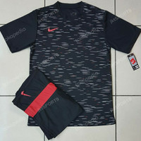 jersey | setelan futsal ADID SALUR SKY7 | baju bola dewasa | realpict