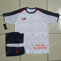 jersey | setelan futsal BLA3 SKY7 | baju bola dewasa | realpict