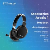 Steelseries Arctis 1 Wireless Gaming Headset - Arctis1Wireless