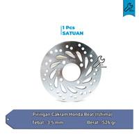 Piringan Cakram Honda Beat / Beat FI - Ishima