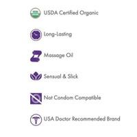 Paling Laku Astroglide O Oil Liquid 4.0 Oz - Massage Oil Minyak Pijat