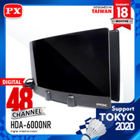 PX Ultra Double Intercept HDTV Antenna HDA-6000NR