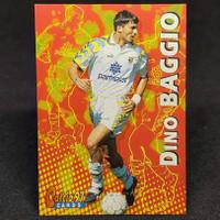 Kartu Dino Baggio Panini Calcio 97