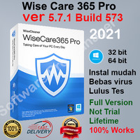 Wise Care 365 Pro - Full Version