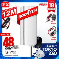 PX Digital TV Indoor/Outdoor Antenna DA-5700