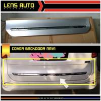 Cover Backdoor Toyota Nav1