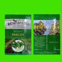 Benih/Bibit-Seeds Pakcoy   Benih Pedia