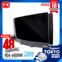 Antena Tv Digital Indoor PX HDA 6000 NR