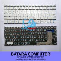 Keyboard ASUS E203 E203M E203SA E202 E202S E202MA X205 X205T TP201SA