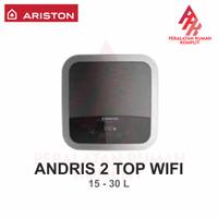 WATER HEATER ARISTON ANDRIS 2 TOP WIFI 30 L