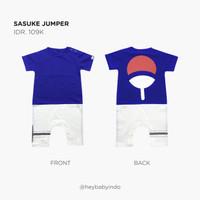 Hey Baby Sasuke Jumper - 3-6m