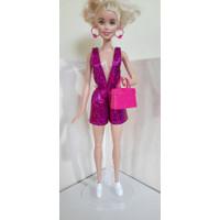 Baju Boneka Barbie Berbie Berbi Doll - VRS04