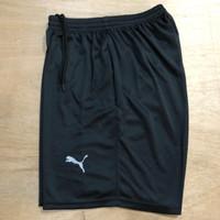 Celana Olahraga Pendek Bahan Dry Fit Lembut PU01