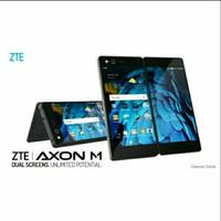 ZTE Axon M 4/64GB Z999 Fold Handphone Dual Screen Smartphone