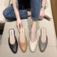Sepatu Tawana Flat Jelly Kotak import