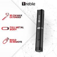 TREBLE JS Bluetooth Tongsis/ Tripod With Remote Control - TS02