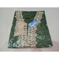 Baju Gamis Arab Al Mizan - Motif05
