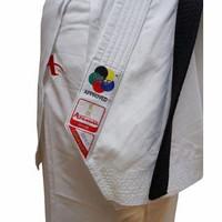 Baju Karate Gi Arawaza Onyx ZERO Gravity Original