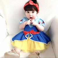 baju snow white bayi kostum snow white baby dress snow white bayi