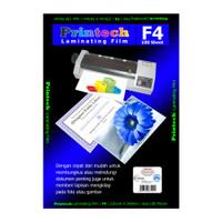 PRINTECH Laminating Film Pouch / Plastik Laminating F4 - 06003