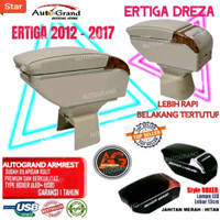 console box (armrest) ERTIGA