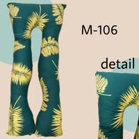 bantal hamil/bantal ibu hamil/bantal panjang - M-106