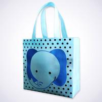 Goodie bag Spunbond Animal Souvenir Ulang Tahun Gajah