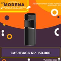 MODENA IGIENICO RO 8115 Reverse Osmosis Water Purifier Dispenser