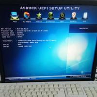 H61M-DGS asrock 1155