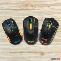 ARMAGEDDON MOUSE TEXTRON SCORPION SERIES - WIRED GAMING