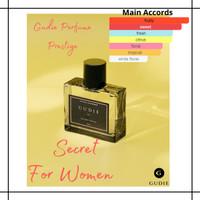 Parfum Gudie Secret Inspired By Victoria's Secret Bombshell EDP