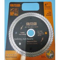 BMB Diamond Wheel Turbo / Mata Potong Keramik Granit 4