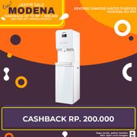 Reverse Osmosis Water Purifier Dispenser Air Modena RO 9115