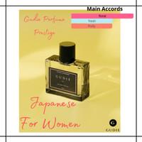 Parfum Gudie Japanese Inspired By The Body Shop Japanese Cherry EDP